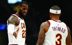NBA trade deadline winners