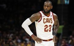 Why LeBron may consider joining Golden State