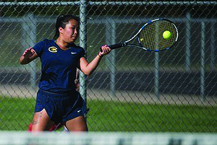 Eau+Claire+tennis+brings+home+victories+from+Texas