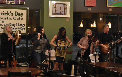 Cattail Moon specializes in acoustic music with a vast variety of instruments