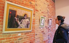 'Phy-Psy-Cal' exhibit is a surrealist take on human emotion