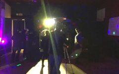 DJ Silver C provides an evening of underground dance music