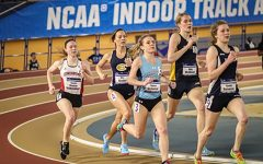 Track and field fly to finish at NCAA Championships