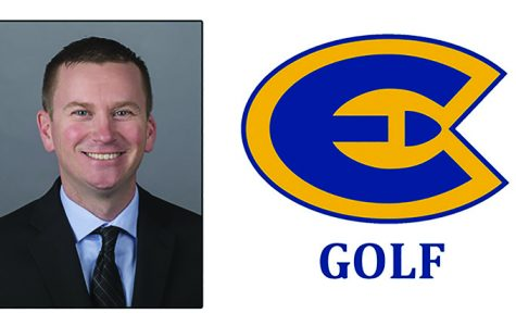 Darrin Skinner was named the new men's and women's golf head coach on Monday April 2