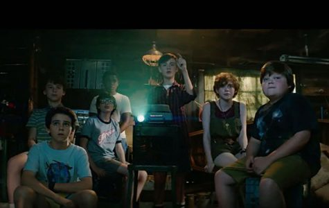 'It' floats to Woodland Theater