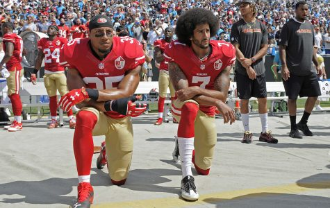 Kaepernick's exclusion from pro football signals a deeper problem
