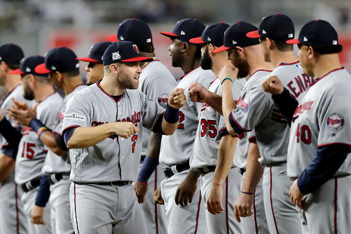 Major League Baseball hits it off – The Spectator