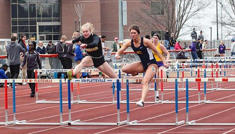Track and field thrives at Esten Challenge