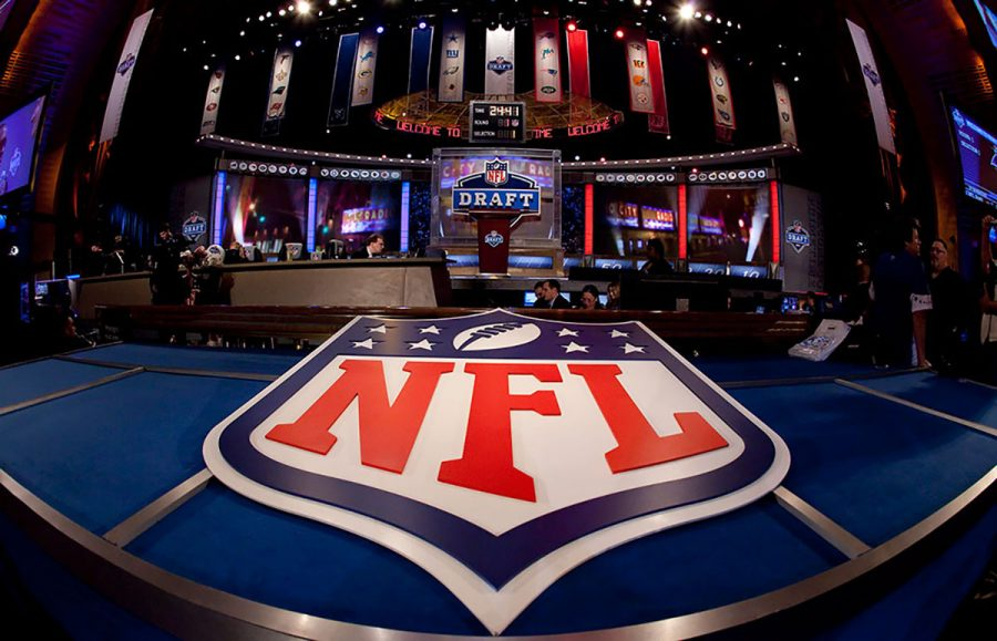 nfl draft could end painful era for one team the spectator rh spectatornews com