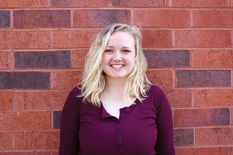 UW-Eau Claire student body vice president serves on UW System Steering Committee