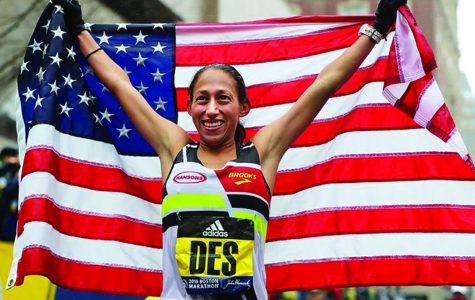 American runner ends a 33-year dry spell