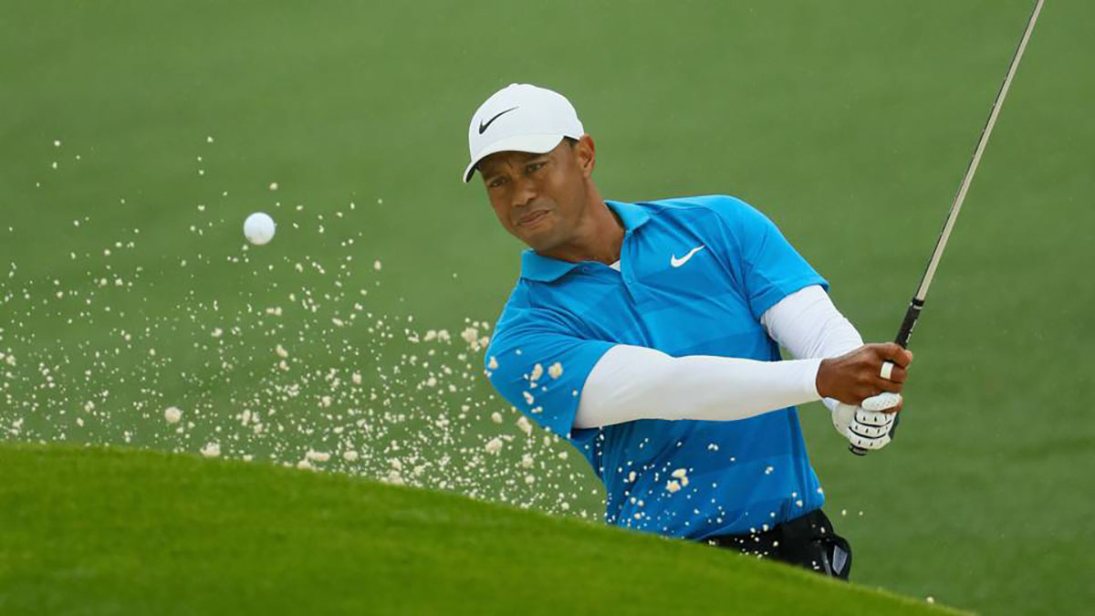 Woods finished 1-over par and tied for 32 after completing his first Masters since 2013.