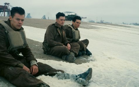 'Dunkirk': A film preview