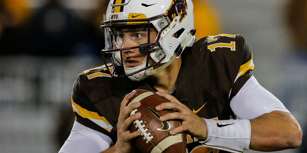 Josh Allen of the Buffalo Bills tweeted some racist things in high school that are not okay.