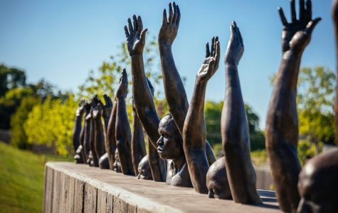Lynching memorial finally portrays history as it really was