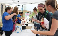 UAC Springfest: 'Giving back to students'