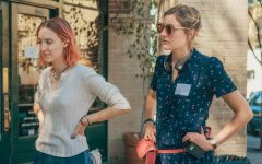 A preview of 'Lady Bird'