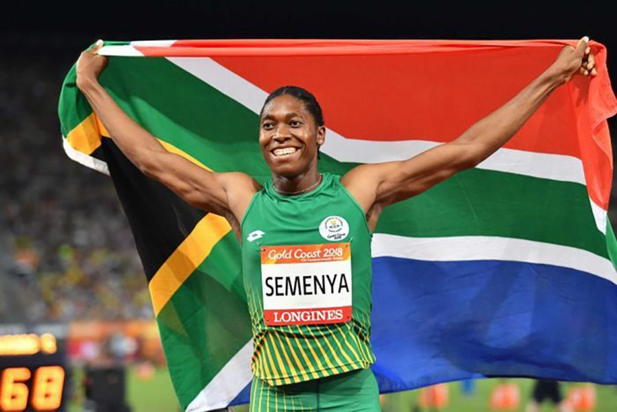 Runners+like+Caster+Semenya+who+suffer+from+hyperandrogenism+are+being+punished+for+naturally+high+testosterone+levels.