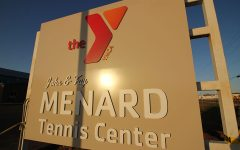 John & Fay Menard YMCA Tennis Center garners a variety of responses from the community