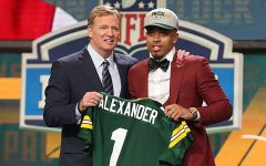 Packers upgraded immensely after draft