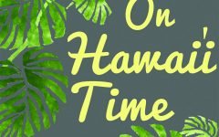 On Hawai'i Time