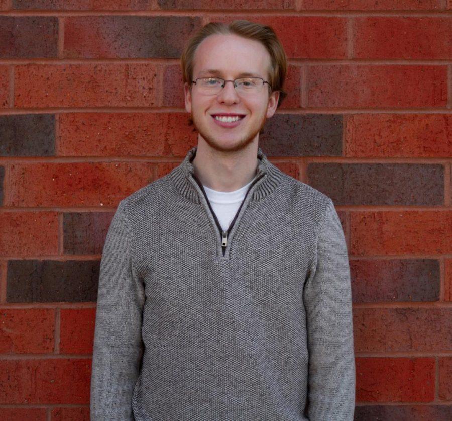 Joel Meier