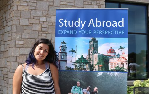 UW-Eau Claire's global classroom, made possible through study abroad