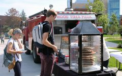 UW-Eau Claire Grab n' Go offers lunch alternatives