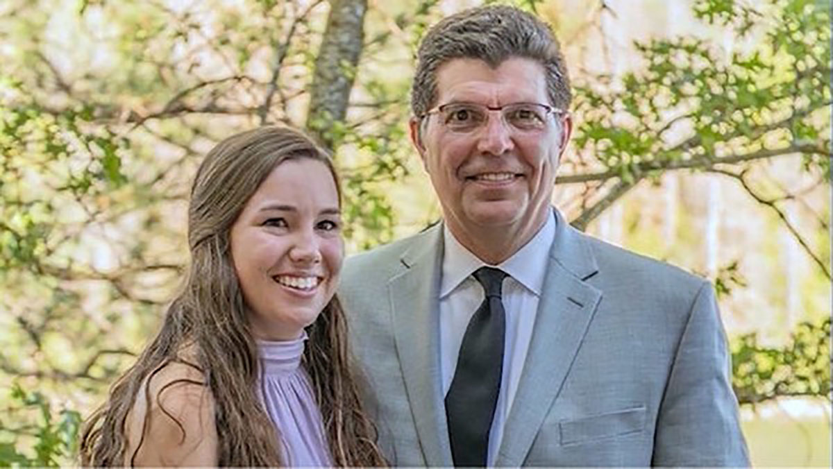 Tibbetts was just 20 years old when she was allegedly stabbed to death by Cristhian Rivera, sparking outrage against illegal immigrants.