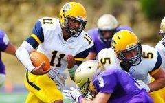 Starting strong: Blugold football's first season opener victory since 2010