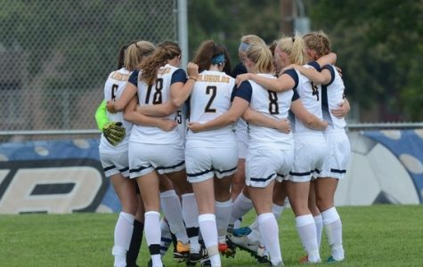 The UW-Eau Claire women's soccer team came up short this weekend in Dubuque. They resume play Sept. 5 at Bollinger Fields, where they will face Macalester College.