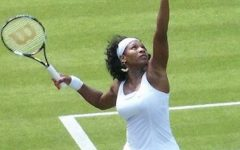 Serena Williams faces violations