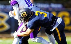 Blugolds scoreless against UW-Whitewater Warhawks