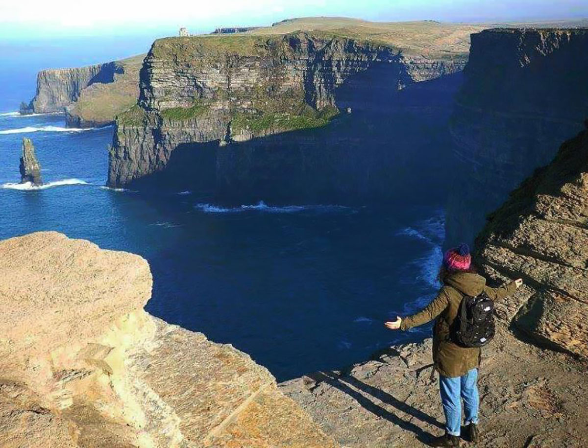 Just+an+hour+from+the+place+I+called+home+for+a+few+months%2C+the+Cliffs+of+Moher+are+located+on+the+western+coast+of+Ireland+and+are+world-famous.
