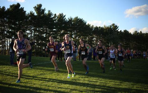 Women first, men third at Blugold Invite