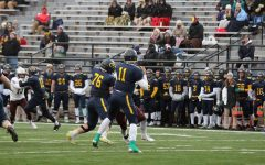 UW-Eau Claire football defeated in season finale