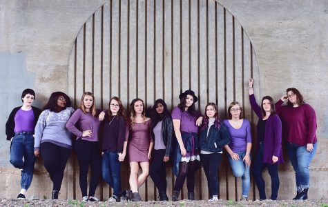 Callisto A Cappella celebrates 25 years of singing songs and making memories after being founded in 1993.