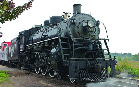 Eau Claire City Council advocates to bring back historic train