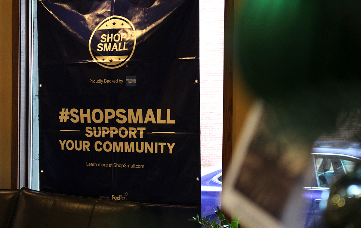 Their+%23shopsmall+was+created+to+support+small+business+in+the+Eau+Claire+community.%0A