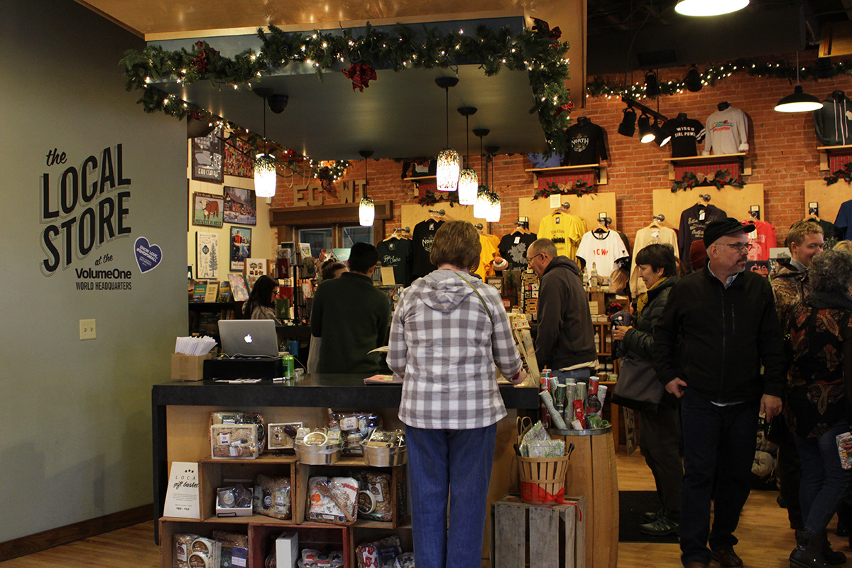 Small+Business+Saturday+Appreciation+Sale+went+from+9+a.m.+to+4+p.m.