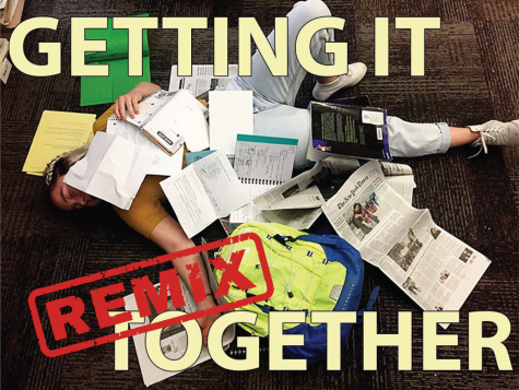 Getting it together: the remix