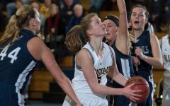 UW-Eau Claire women's basketball team defeated by University of Minnesota-Morris