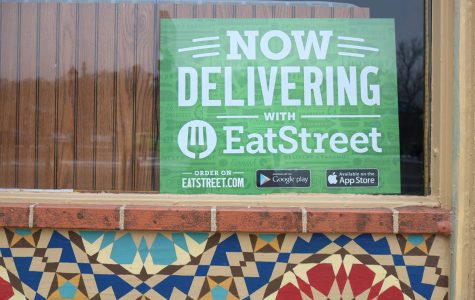 New delivery service launches in Eau Claire