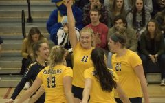 Volleyball finds tournament victory
