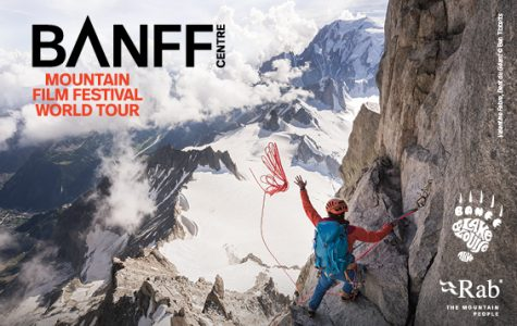 Big year in store for seventh annual Banff Mountain Film Festival