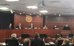 City Council holds public hearing, addresses discussion for marijuana possession fee reduction