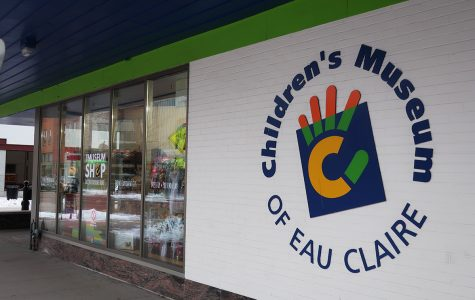 Big changes ahead for the Children's Museum