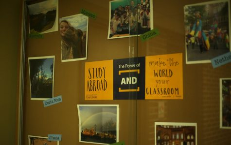 UWEC study abroad maintains reputation of success