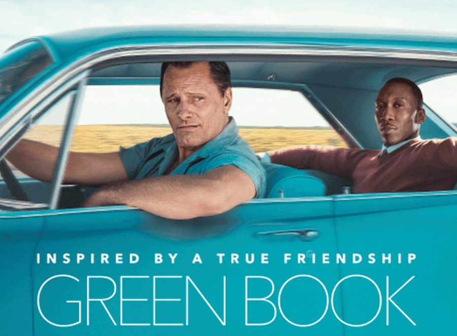 """Green Book"", starring Viggo Mortenson and Mahershala Ali, is a strong candidate for this year's Best Picture."