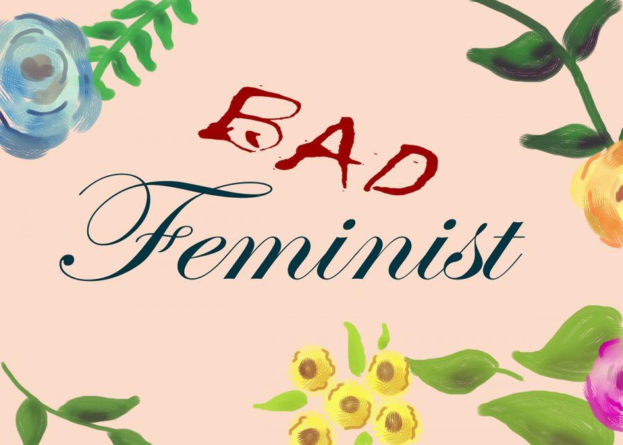 Bad+Feminist